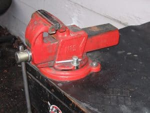 What Is a Bench Vise, and Why You May Need It?