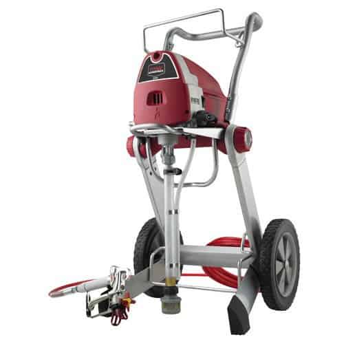Titan 0552078B Advantage 200 Airless Paint Sprayer