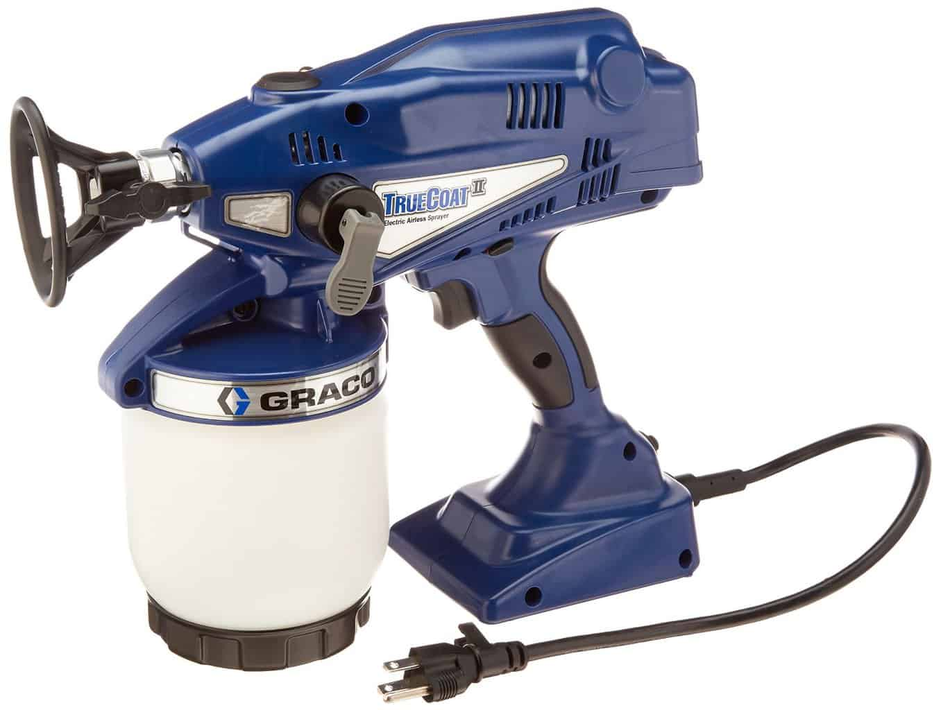 Graco 16N658 TrueCoat II Paint Sprayer