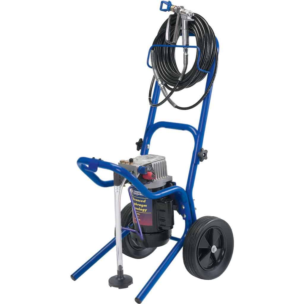 Best Paint Sprayer Reviews Guide