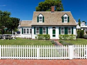 exterior paint for cape cod homes
