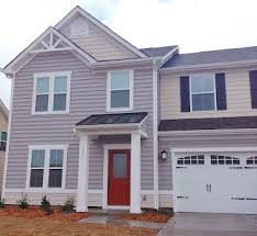 exterior paint for new homes