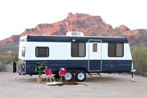 exterior paint ideas for campers