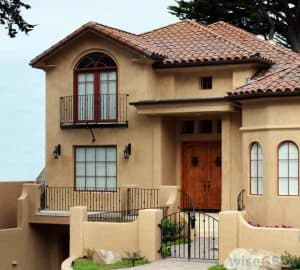 Exterior Paint Ideas For Stucco Homes