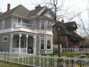 exterior paint ideas for victorian homes