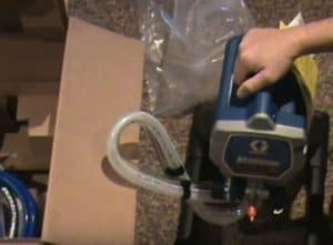 graco paint sprayer reviews